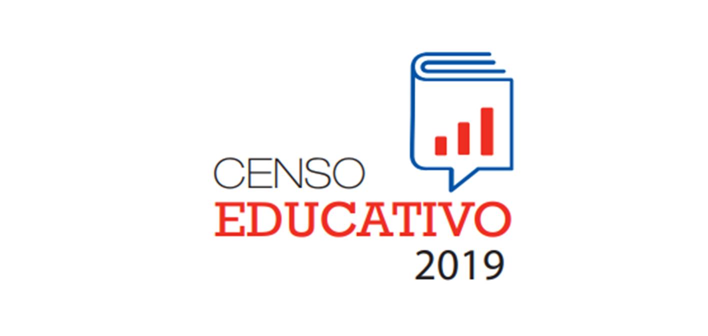 CENSO EDUCATIVO 2019 CONCEPTOS Y DEFINICIONES