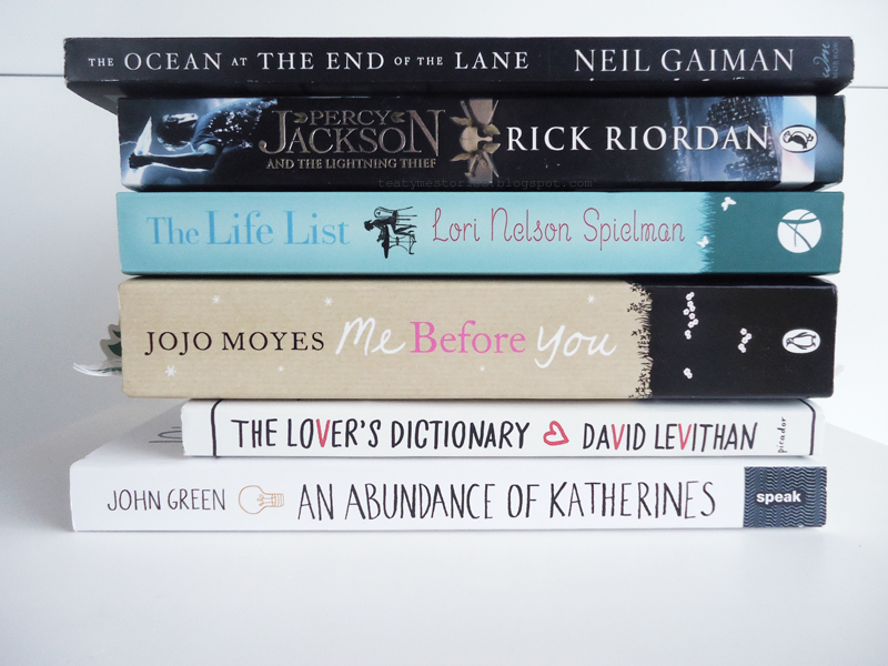 books to read during summer