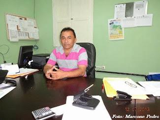 Prefeito Edval Bezerra dá Explicações sobre a Situação do Ginásio de Esporte de Carnaúba em Senador