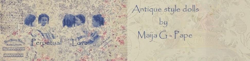 блог Маии