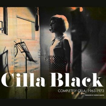 Beatles Forever!: Cilla Black, Completely Cilla: 1963-1973, Lennon ...