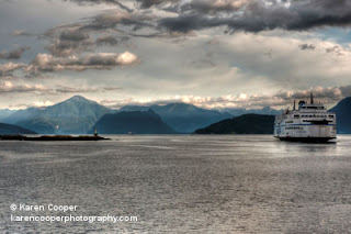 Best Places to See in BC Horseshoe Bay
