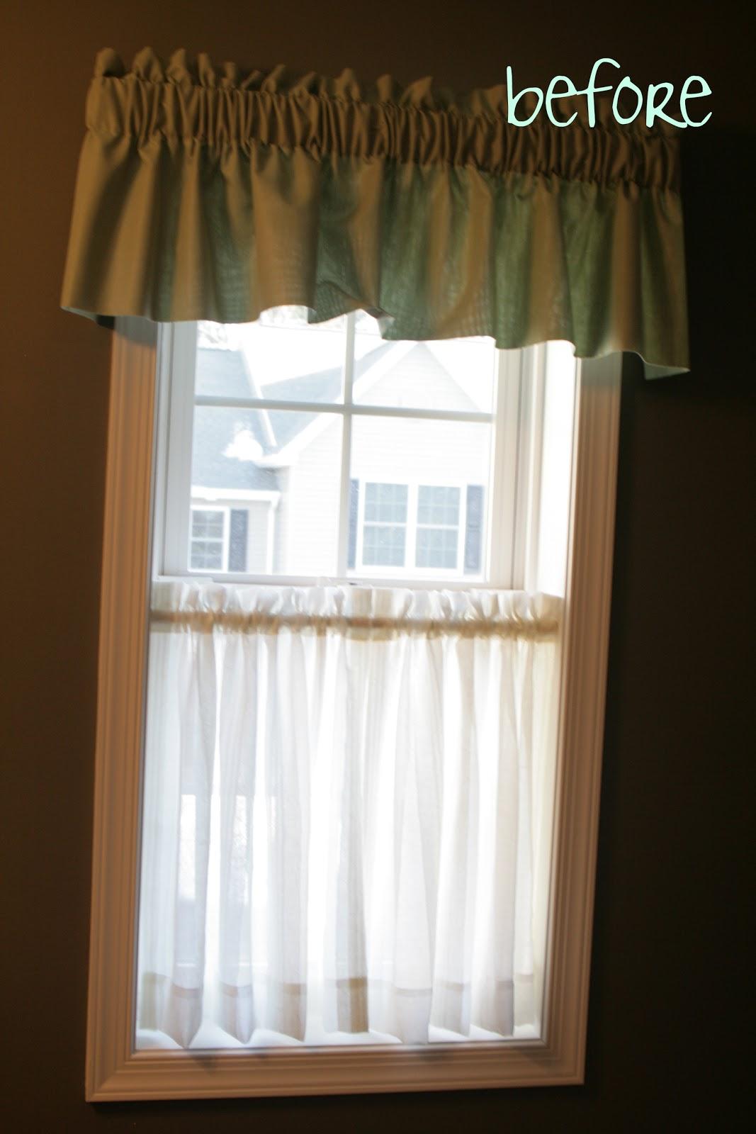 Hidden Tab Curtains D And G Stories Hidden Tab Curtain A Tutorial