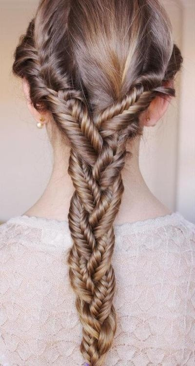 Girly Things New Beautiful World Hairstyles For Girls Design