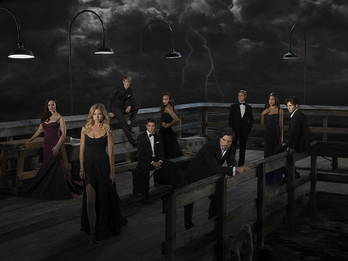 Revenge Season 2 (2013)