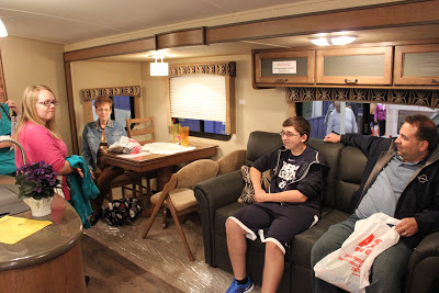 Fall Detroit Camper & RV Show attendance supports industry's upward trend