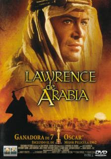 Lawrence de Arabia – DVDRIP LATINO