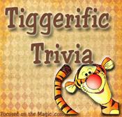 Tiggerfic Trivia Tuesday