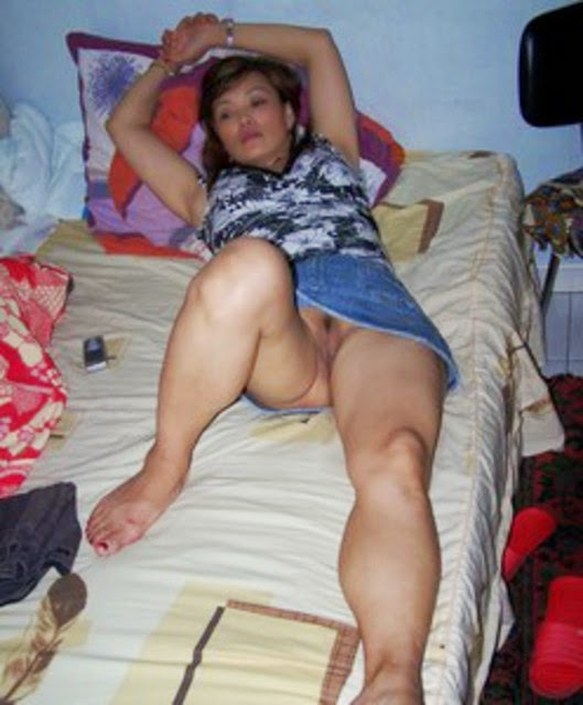 older asian women fucking