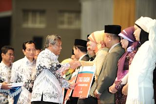 Forum Ilmiah Guru Nasional 2012