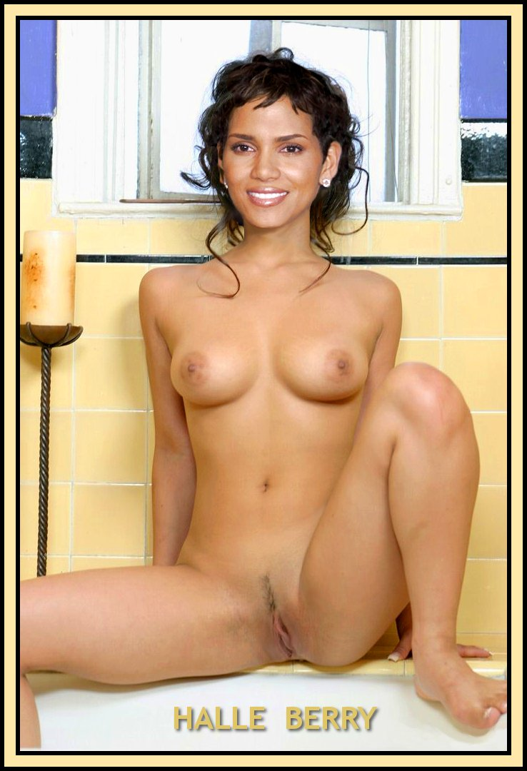 halle berry hot nude. Posted by CELEBRITY (PUTRY NAHIRA) Labels: celebrity ...