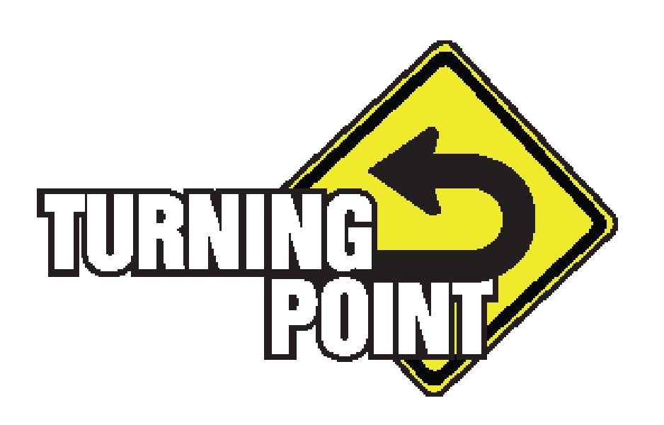 turnng point in history Get an answer for 'the industrial revolution was a turning point in american  history what were the positive and negative effects of the revolution on society.