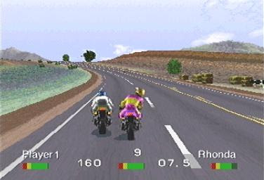 Bike Racing Games Free Online Road rash bike racing game
