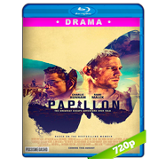 Papillon: La gran fuga (2018) BRRip 720p Audio Dual Latino-Ingles