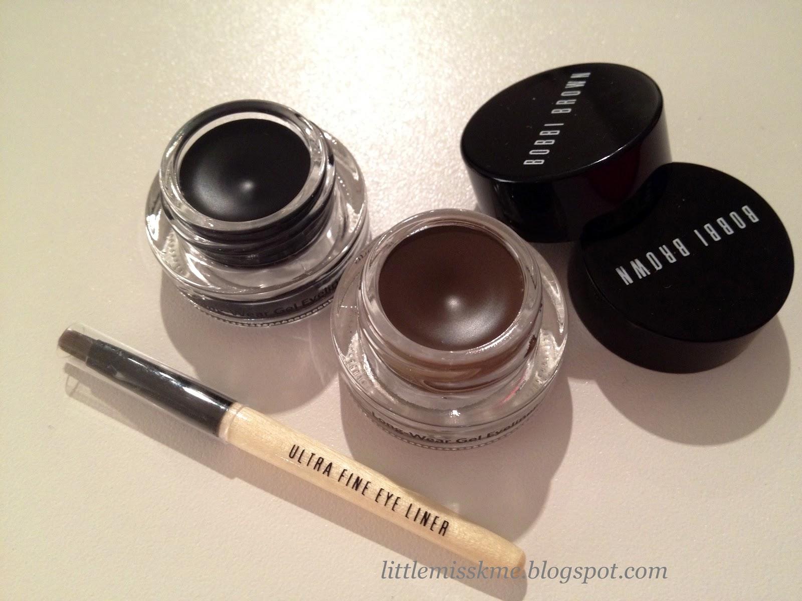 Long Wear Gel Eyeliner Set | KIZIWOO
