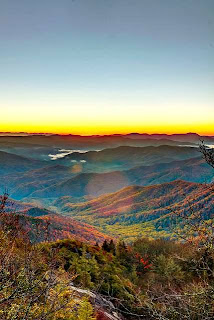 Great Smoky Mountains National Park (Best Honeymoon Destinations In USA) 7