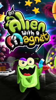 An Alien with a Magnet v1.0.2