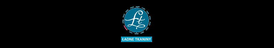 logo sklepu ładne tkaniny