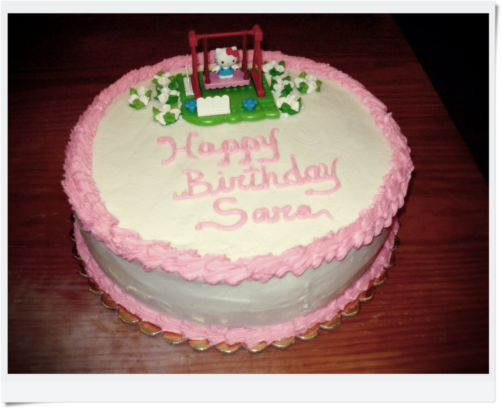 Happy Birthday Sara Azoresgallife On An Island