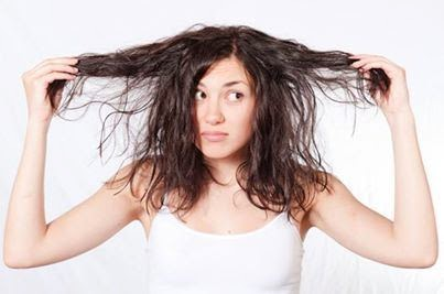 Mistakes we make about our Hairs