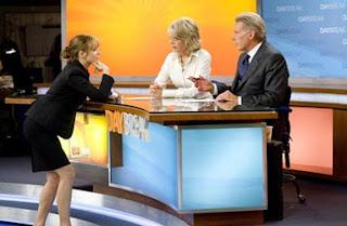 Rachel McAdams, Diane Keaton e Harrison Ford