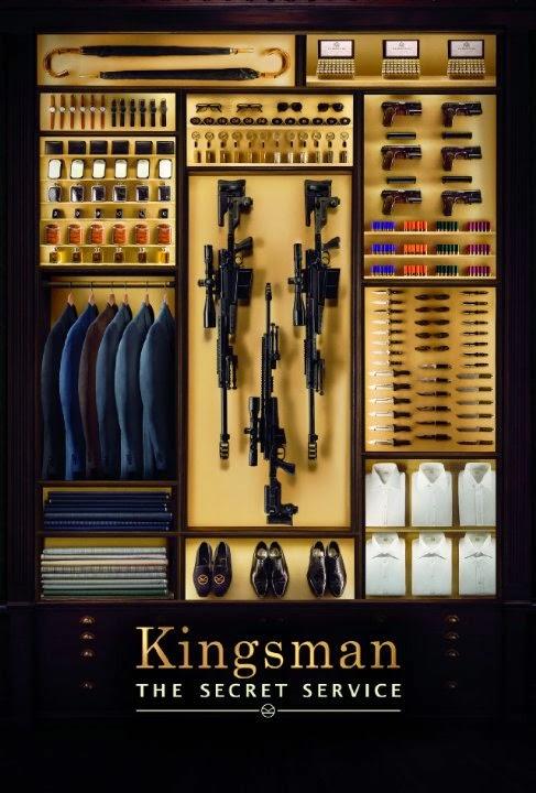 Kingsman: The Secret Service Full Movie Watch Online Free - Download
