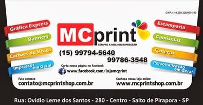 MC Print Salto de Pirapora