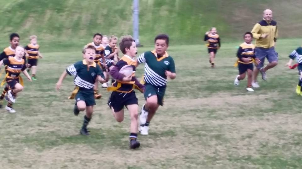 Another awesome try by Scrag