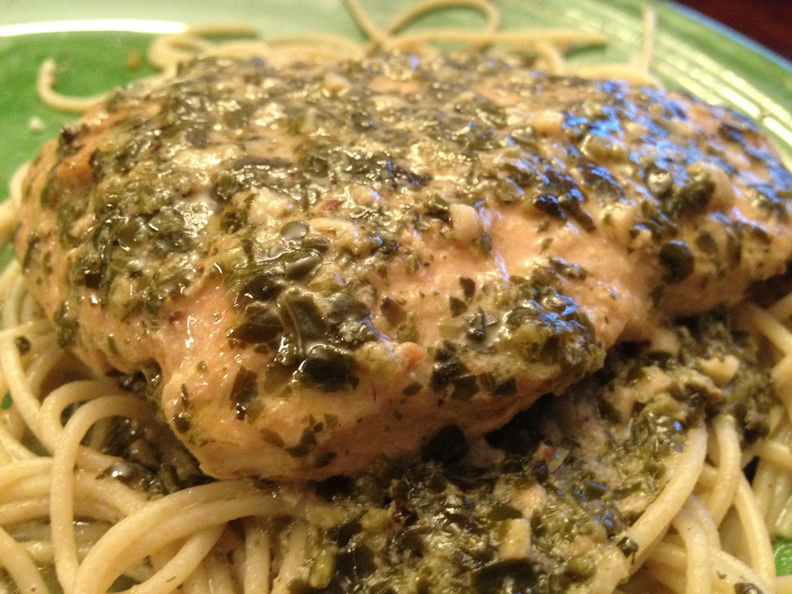 Pesto Ranch Crock Pot Chicken Thighs Recipes — Dishmaps