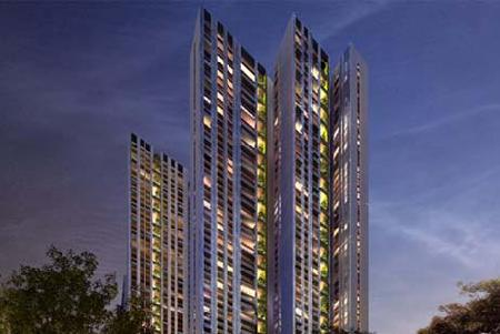 2 BHK APT FOR SALE IN LODHA NEW CUFFE PARADE