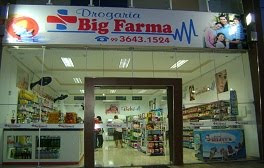 Drogaria Big Farma
