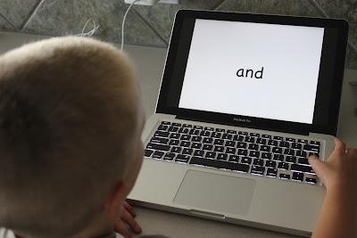 ways to practice sight words