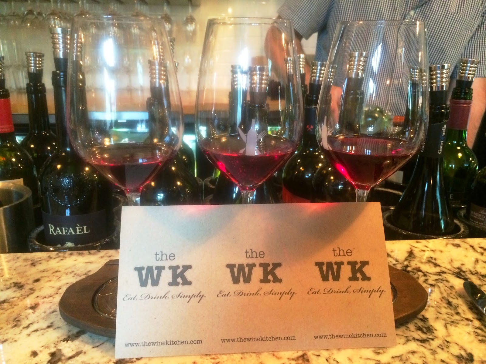 Capital Cooking with Lauren DeSantis: Perfect Pair: The Wine ...
