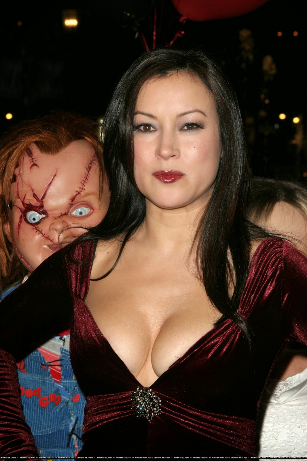 Gangbang jennifer tilly