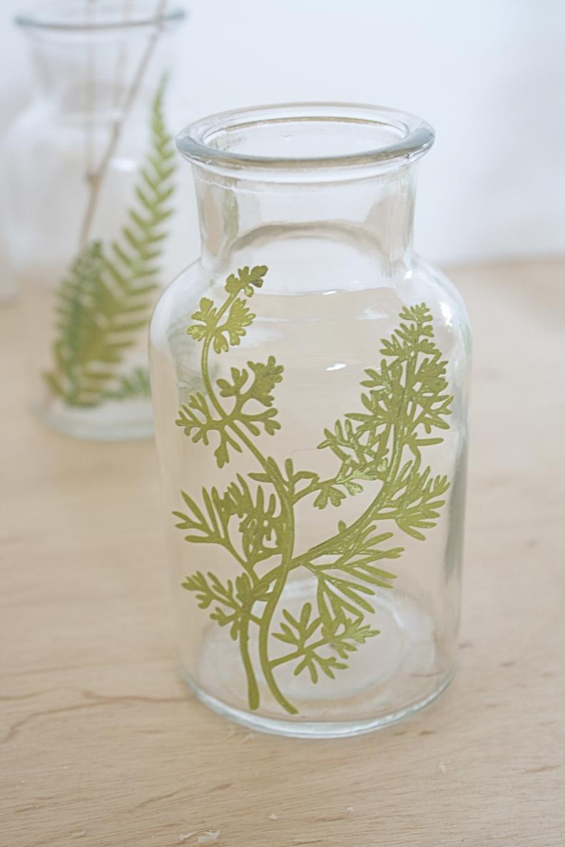 vidros reutilizados