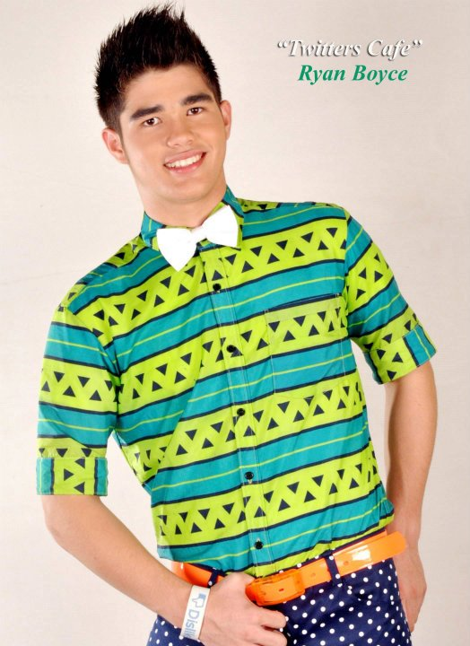 pinoy actor and model artista search pinoy big brother teen edition