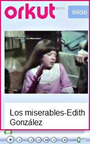 Los Miserables-Edith González