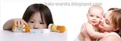 3 Kondisi Anak yang Membutuhkan Suplemen