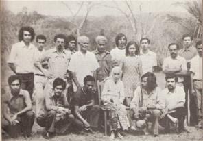 Timor Hau Nian Doben