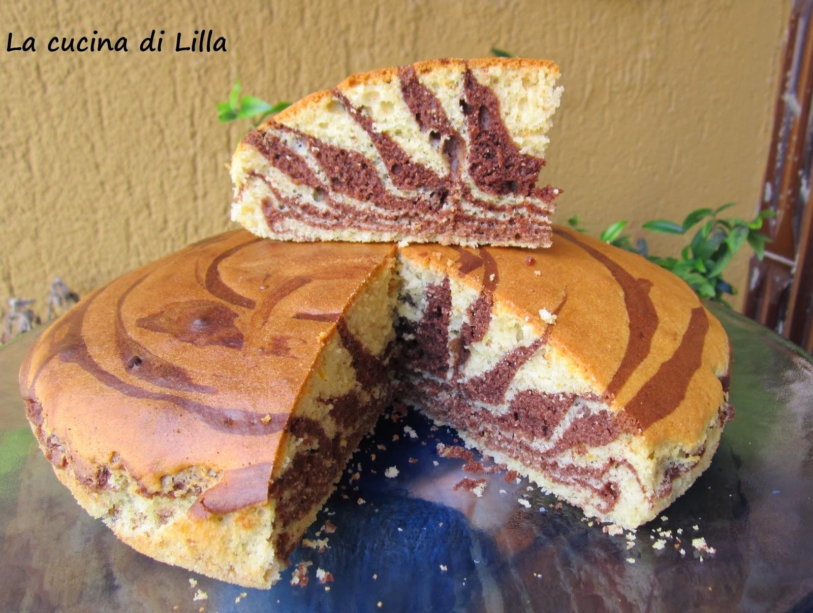 La cucina di lilla torte - La cucina di sara torte ...