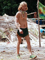Erik Reichenbach: Dumbest Survivor ever in the history of Survivor