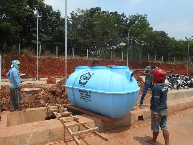 Septic Tank BCK-Series