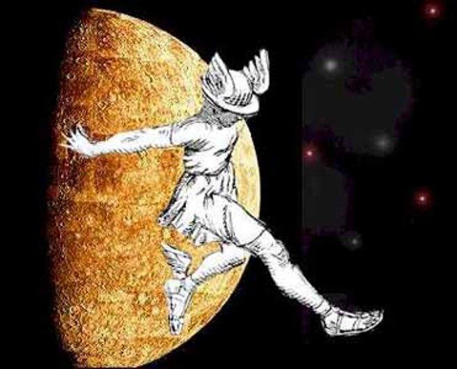 Астрология меркурия