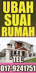 IKLAN: Ubah suai rumah dan bina rumah baru