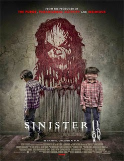 Sinister 2 (Siniestro 2) (2015) español Online latino Gratis