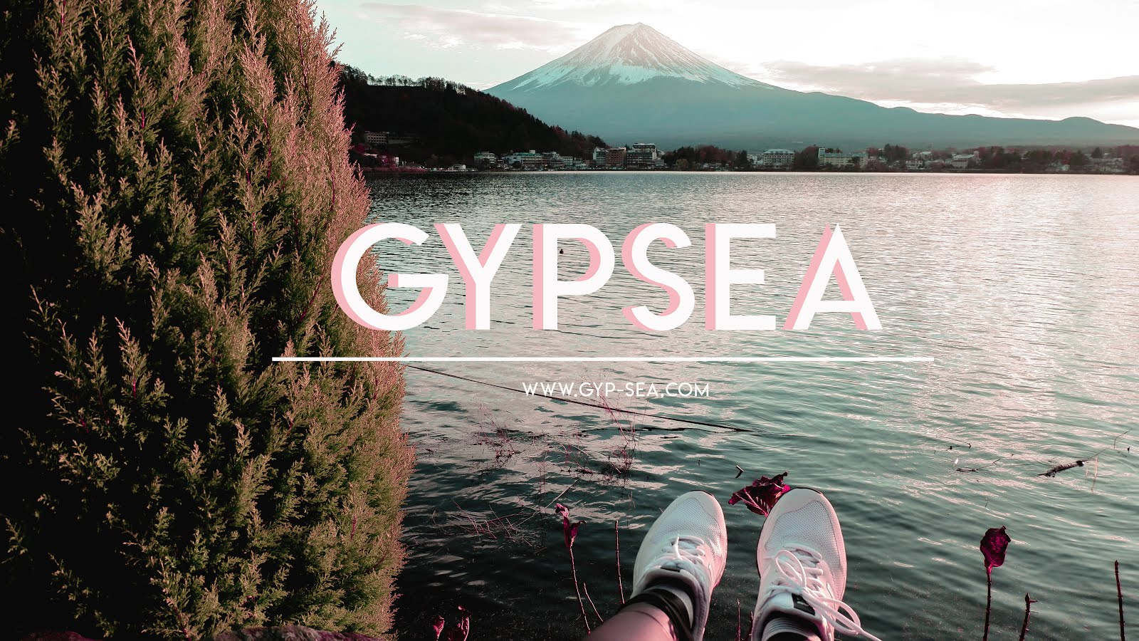 GYPSEA : A Travel Blog