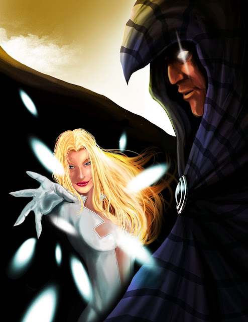 Cloak and Dagger (Marvel Comics) Character Review - 2