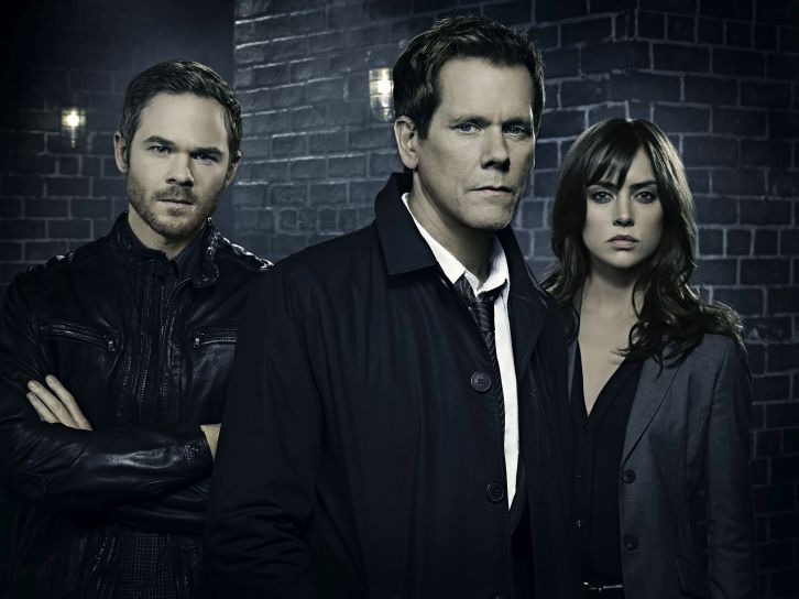 The Following - Season 3 - Cast Promotional Photos *Updated*