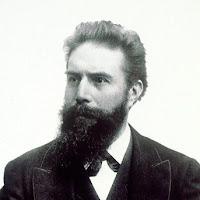 Wilhelm Roentgen, descubridor de los rayos X