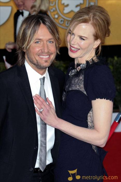 Tom Cruise Nicole Kidman And Keith Urban Images